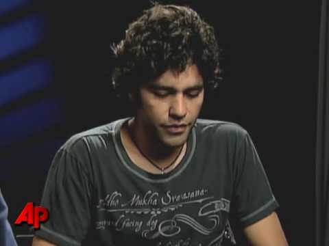 Adrian Grenier on His Own 'Entourage'