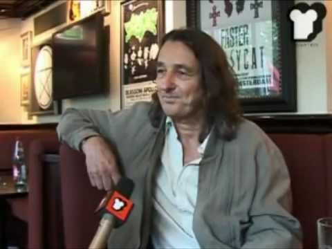 Breakfast in America Toazted with Roger Hodgson (Supertramp)