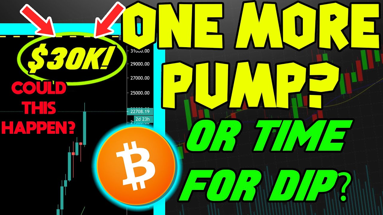 Bitcoin sinks and approaches $30000