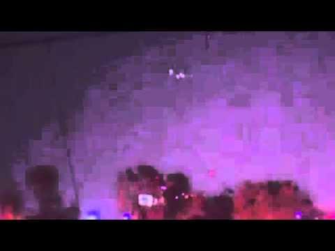 UFO San Diego 2015
