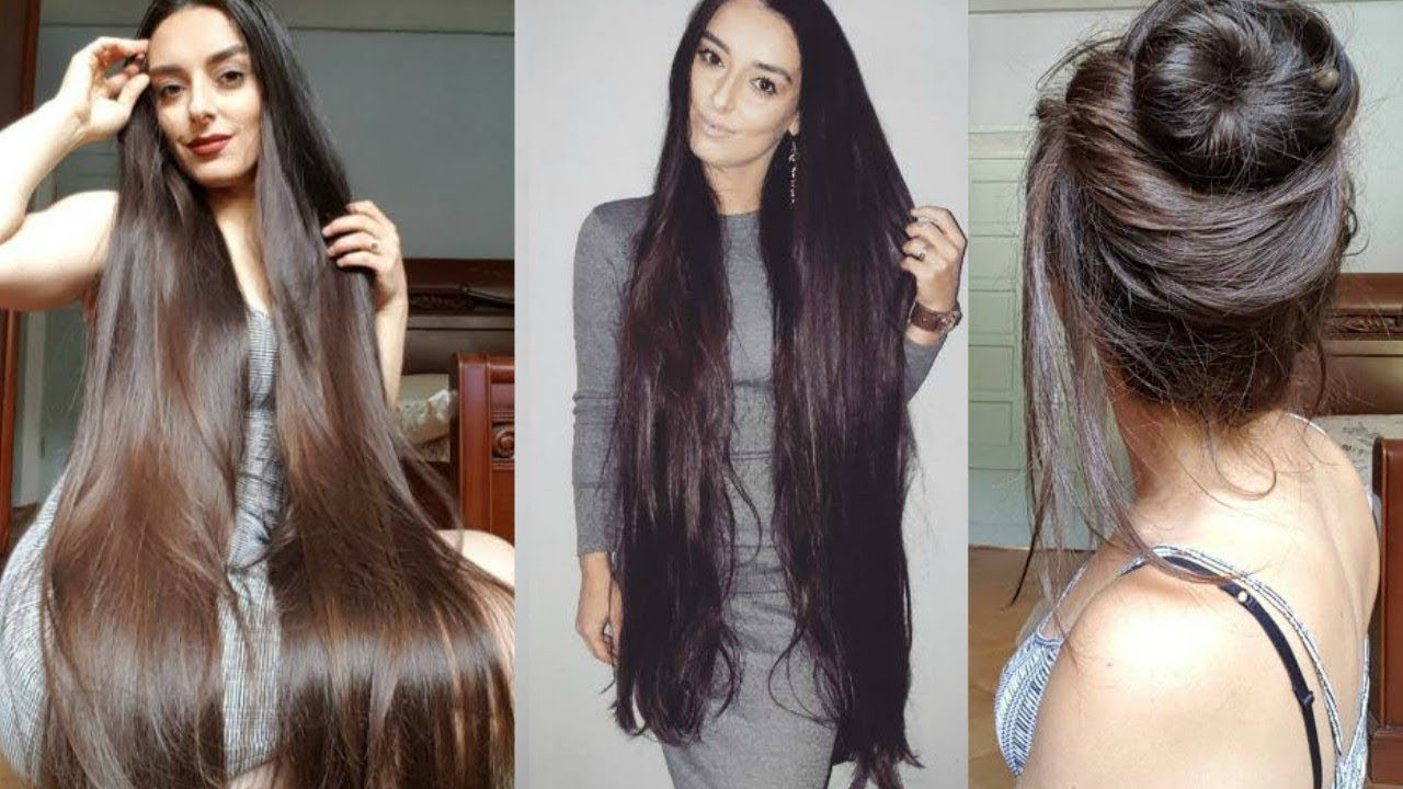 Indias Ancient Secret For Extreme Hair Growth Everyone