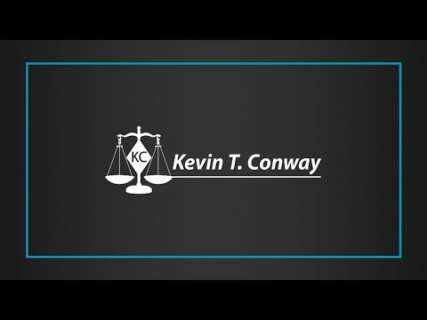 Rockland County DWI Attorney, Overview Video for Kevin Conway