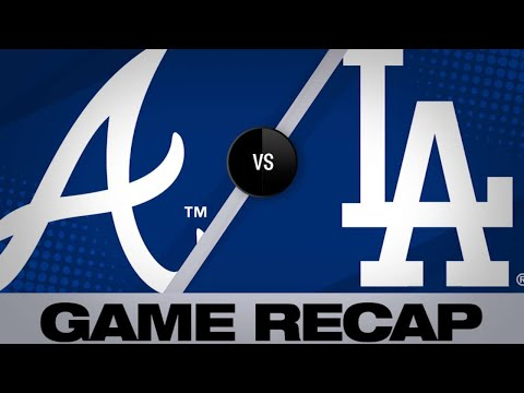 5/6/19:-taylor's-2-rbis,-buehler-lead-dodgers-to-win