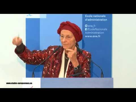 """Emma Bonino """"La crise des réfugiés va revenir"""""""