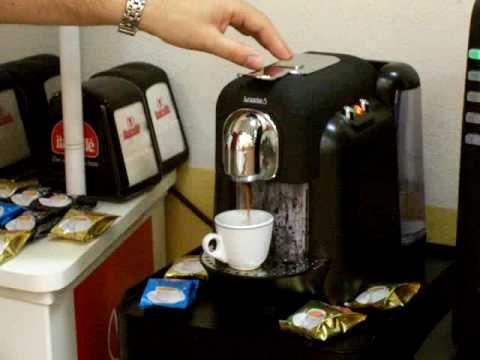 Italcaffe Brasilia Maki