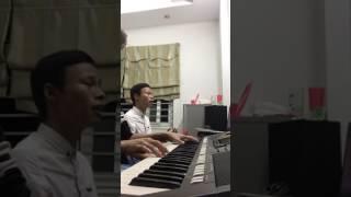 Lạc nhau có phải muôn đời piano cover DHQ
