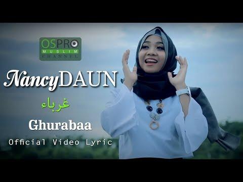 NancyDAUN - Ghurabaa Cover Terbaru