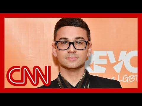 How designer Christian Siriano is helping New York fight the pandemic
