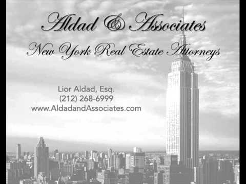 New York Real Estate Attorney - Aldad & Associates, PC - Definition of a 1031 Exchange