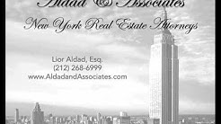 New York Real Estate Attorney - Aldad & Associates, PC - Definition of a 1031 Exchange