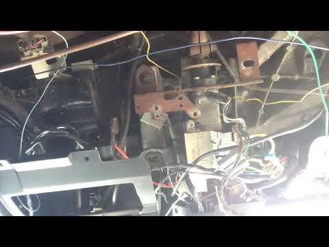 Ford ZF5 5 speed swap in a 97 Powerstroke