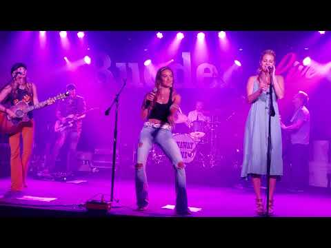 I Can Buy My Own Drinks By Runaway June