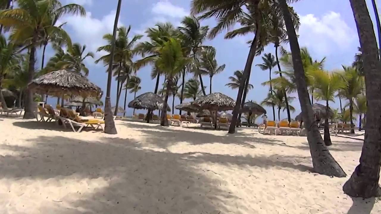 Beach Privileged Punta Cana Catalonia Bavaro Golf