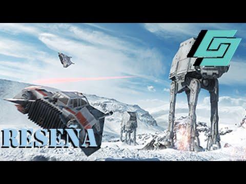 Reseña - Star Wars: Battlefront