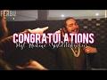 Congratulations- Post Malone//Traducida al español.