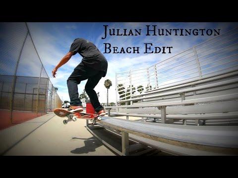 Julian Huntington Beach Edit