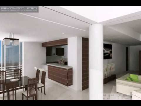 Interior arquitectura mexicana guadalajara rm3studio for Arquitectura mexicana