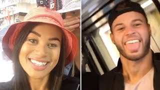 Montana Brown Announces She's SPLIT From Alex Beattie | FULL VIDEO