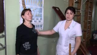 Лечебная физкультура при болезни Паркинсона