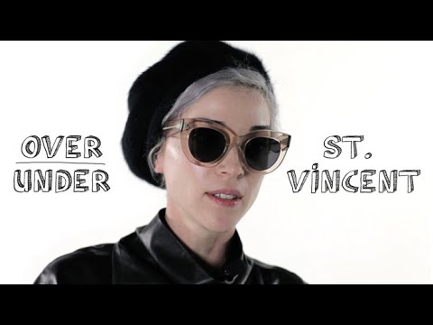 St Vincent - Over/Under