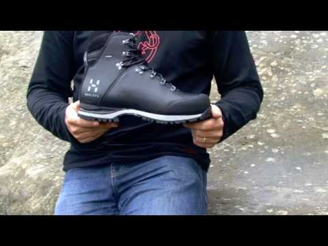 Haglofs Solid Lite Boots Review Youtube