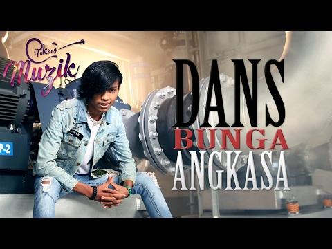 Bunga Angkasa - DANS (Cover) by Terarossa