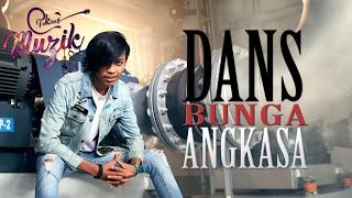 Bunga Angkasa - DANS (Cover) by Terarossa thumbnail