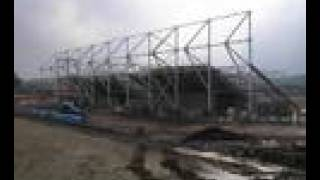 shrewsbury town fc new stadium