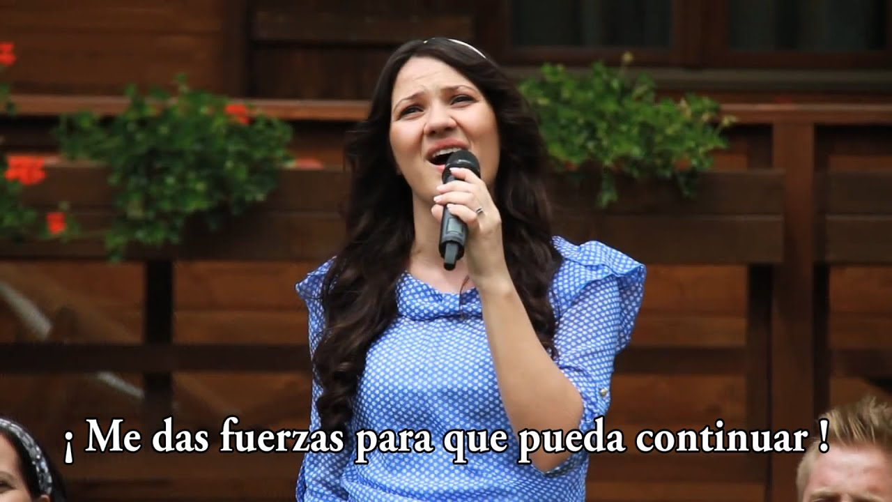 ESTÁS A MI LADO - Emma Morosan