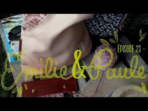Émilie & Paule - Épisode 23