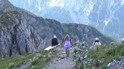 Karwendel - Passamani Rundweg - Dammkar - Ochsenbodensteig