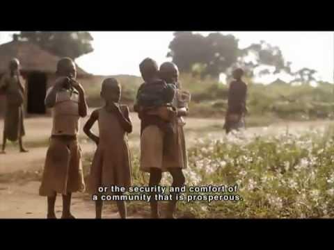 Restore Northern Uganda