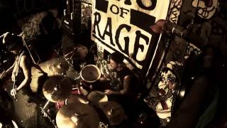 "Days of Rage - ""These Years"" Official Music Video"