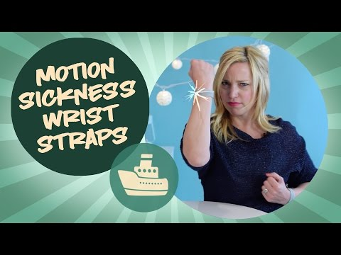 Do Motion Sickness Wrist Straps Work?
