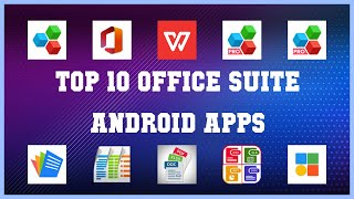Top 10 Office Suite Android App | Review screenshot 2
