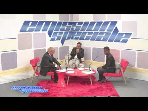 EMISSION SPECIALE 21 MARS 2018 MPIANATRA CHINE BY TV PLUS MA