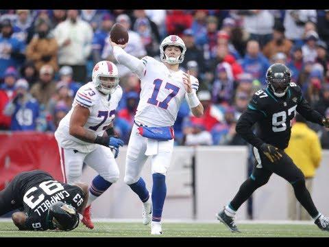NFL Films\' QB guru Greg Cosell breaks down Bills\' Josh Allen