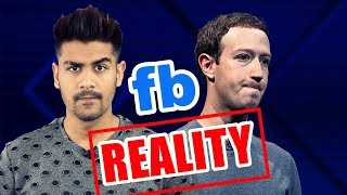 Facebook Data Privacy ? | Complete Information & Truth