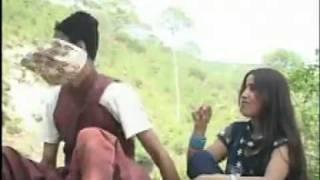 Nepali comedy song of shree krishna luitel   YouTube