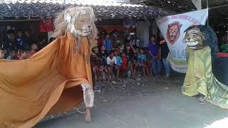Download Video Keren ! Tarian Singo Barong Turonggo Laras MP3 3GP MP4