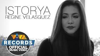 Istorya - Regine Velasquez [Official Music Video]