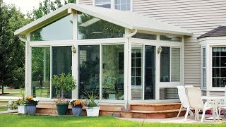 Sun Room Addition Cost Arden, Nc