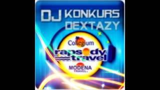 Dextazy - Rapsody Summer Mix 2k13