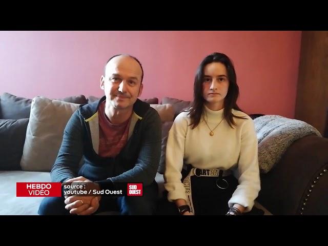 Hebdo Vidéo - Vendredi 14 février
