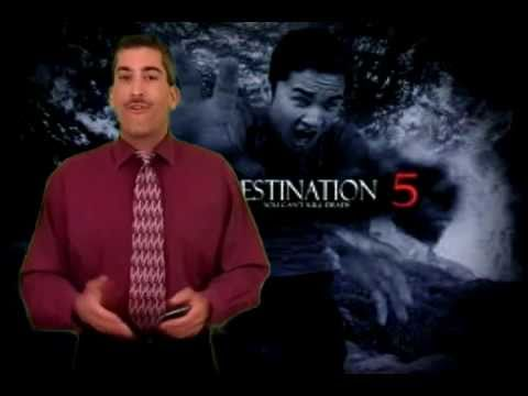 final destination 5 movie review youtube