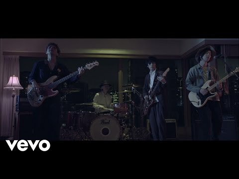 ストレイテナー - 俳優 千葉雄大出演「DAY TO DAY」ミュージックビデオ(フルバージョン)