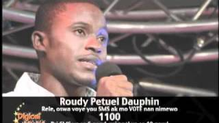Digicel Haiti | Digicel Stars 2010 - 7éme Semaine