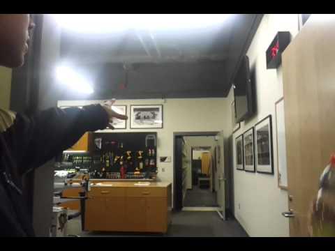 Pittsburgh Penguins Locker Room Tour Youtube