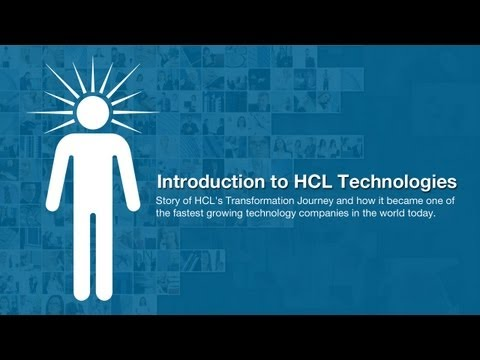 Introduction to HCL Technologies: Corporate Video 2012