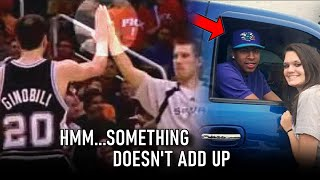 These NBA Moments Seem Awfully Suspicious...